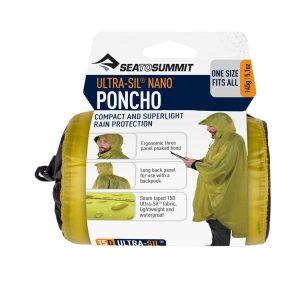 מעיל גשם/פונצ'ו/מחסה