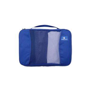 ארגונית לאריזה ואחסון פריטים. צבע כחול