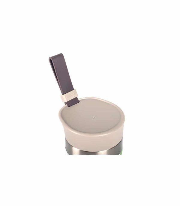 תרמוס לאכול חם/קר בנפח 0.4 ליטר בעל ידית אחיזה
