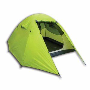 אוהל תרמילאים קל וקומפקטי ל-4 אנשים