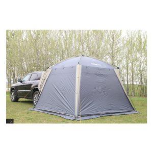 אוהל משפחתי ל-5 אנשים