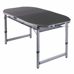 שולחן מתכוונן במצב עמידה
