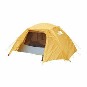 אוהל תרמילאים ל-2 אנשים, 3 עונות