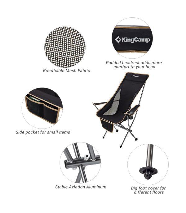 יתרונות הכסא