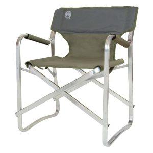 כסא שטח מתקפל מסיבי