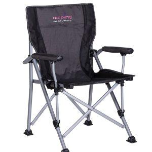 כסא מתקפל נוח וקל משקל Outliving Explorer