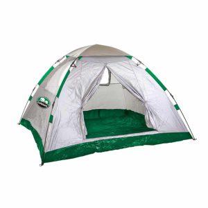אוהל איגלו ל-4 אנשים