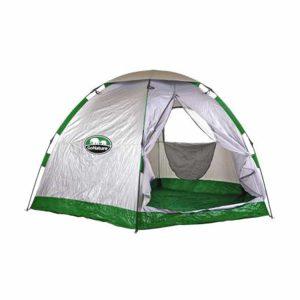 אוהל איגלו משפחתי בפתיחה מהירה ל-6 אנשים