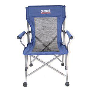 כסא מתקפל חזק וקל משקל Outdoor Raptor
