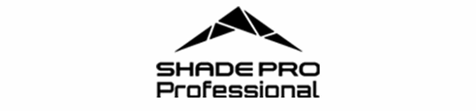 Shade Pro