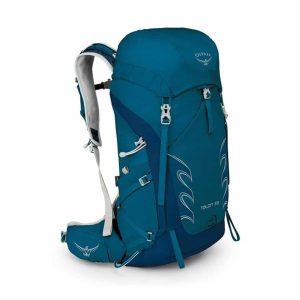 תיק יום לטיולים Talon בנפח 33 ליטר כחול