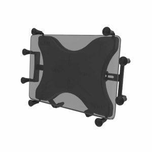 "עריסה אוניברסלית לטאבלט Ram X-Grip Universal Holder For 9-10"" Tablet"