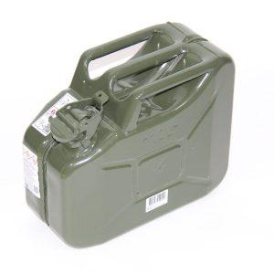 ג'ריקן דלק Jerrycan Valpro 10L