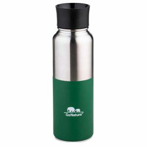"""בקבוק/תרמוס בנפח 1200 מ""""ל ירוק"""