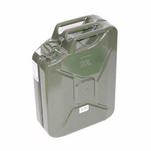 ג'ריקן דלק Jerrycan Valpro 20L