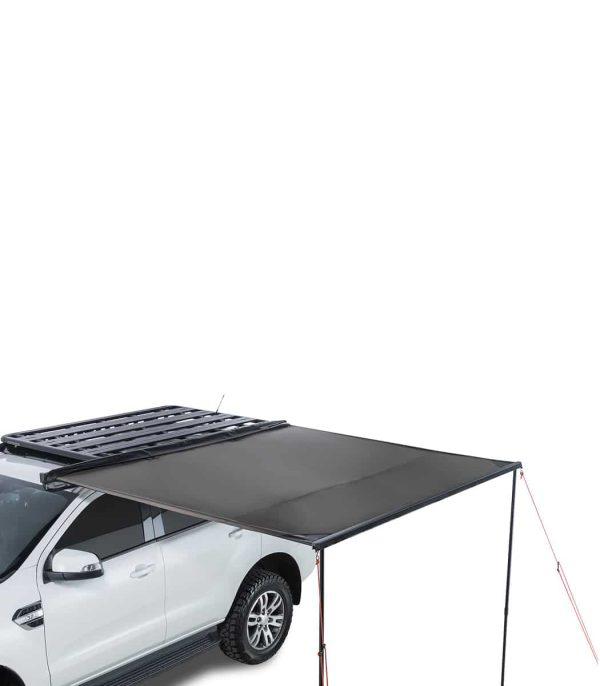 סככת צל נגללת לרכב 2.5 מטר