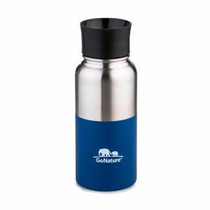 """בקבוק/כוס תרמית בנפח 960 מ""""ל כחול"""