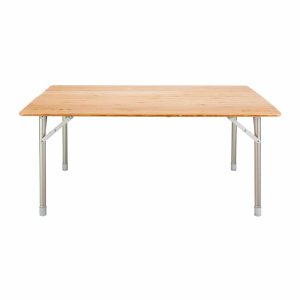 שולחן מתקפל קומפקטי-גדול