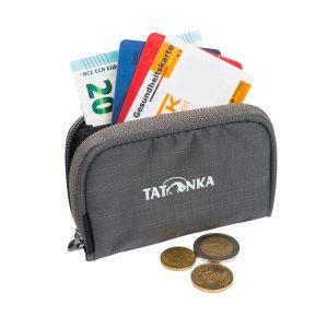 ארגון מושלם, כיסים לכרטיסי אשראי, סגירת רוכסן בטוחה