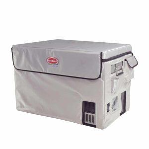 מקרר/מקפיא בנפח 85 ליטר בעל 2 תאים נפרדים