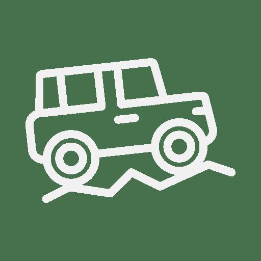 ציוד לרכב שטח