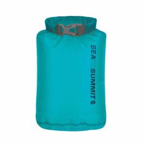 שקית אטומה למים בצבע כחול