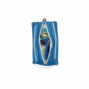 שימוש תיק רחצה קל במיוחד כחול