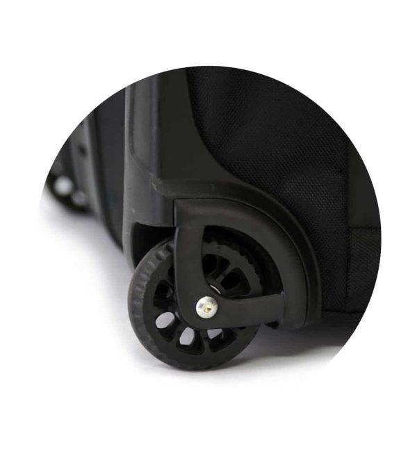 צ'ימידן בנפח 100 ליטר עם גלגלים