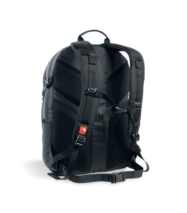 גב תיק מחשב ויומיום קליל ונוח בנפח 29 ליטר, צבע שחור
