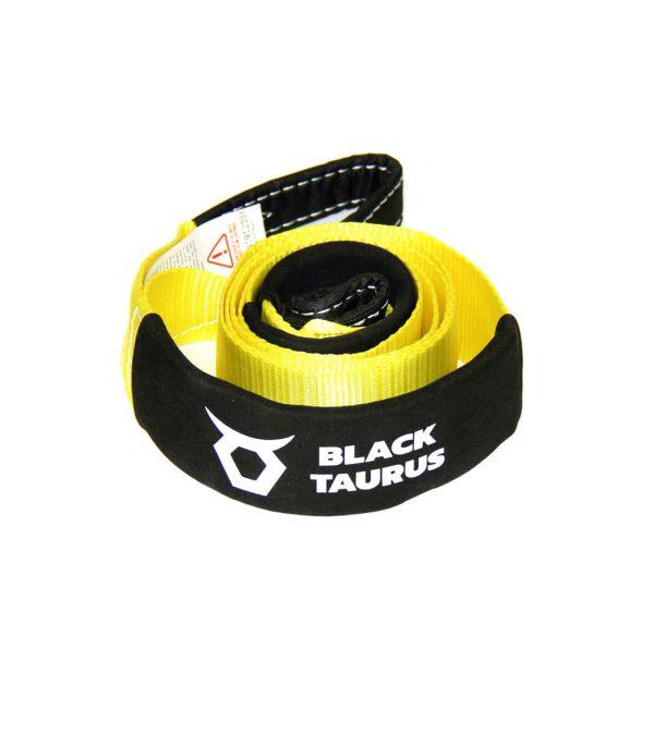 רצועת חביקה/רסן המיועדת לשימוש כמשולש איזון