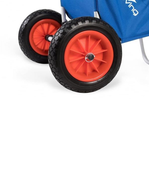 גלגלי tube-less אשר אינם מתפנצ'רים