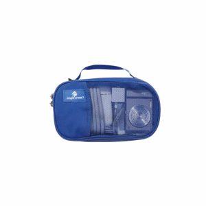 ארגונית קלה מיוחד לאחסון ואריזה של פריטים קטנים בתוך תרמיל או מזוודה.