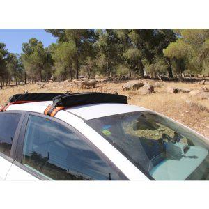 גגון רך המתאים לכל רכב נוח ופשוט להרכבה
