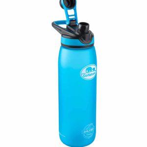 """בקבוק שתייה קשיח בנפח 850 מ""""ל פקק פתוח"""