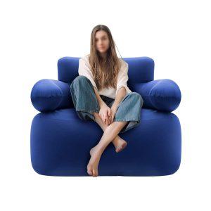 שימוש בכורסא