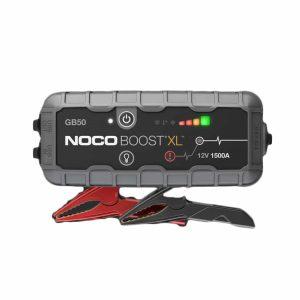 סוללה נטענת המאפשרת התנעת רכב עם מצבר תקול, ללא עזרת רכב נוסף.