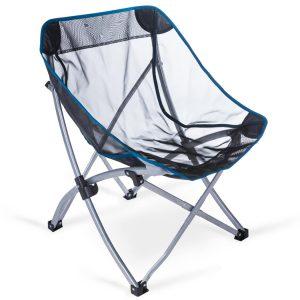 כיסא ים ושטח נמוך, מתאים לישיבה נמוכה ורגועה, משענת גב מאווררת