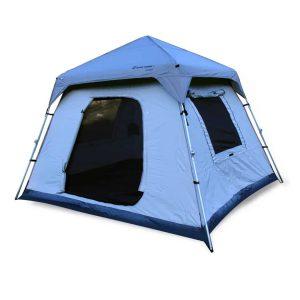 אוהל משפחתי ל-6 אנשים