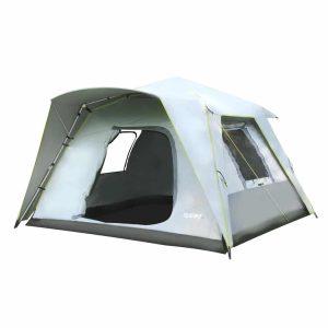 אוהל משפחתי ל-7 אנשים