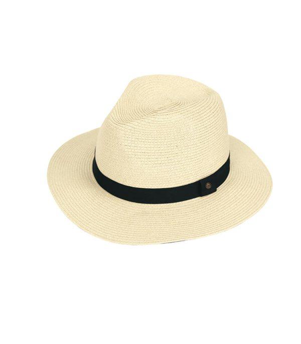 כובע מטיילים אופנתי ואיכותי, צבע בז'