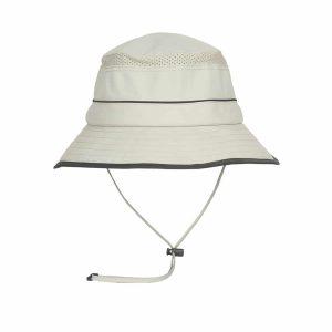 כובע מטיילים איכותי רחב שוליים קל ונוח המתאים לטיולים ולשימוש יומיומי. צבע בז'
