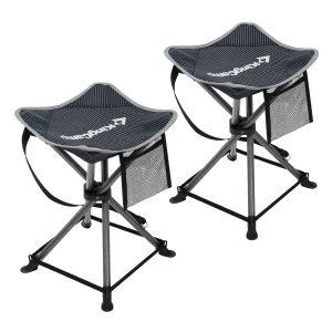 כיסא שטח קומפקטי במיוחד