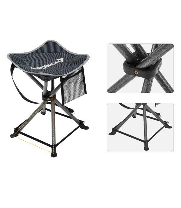 כסא יציב