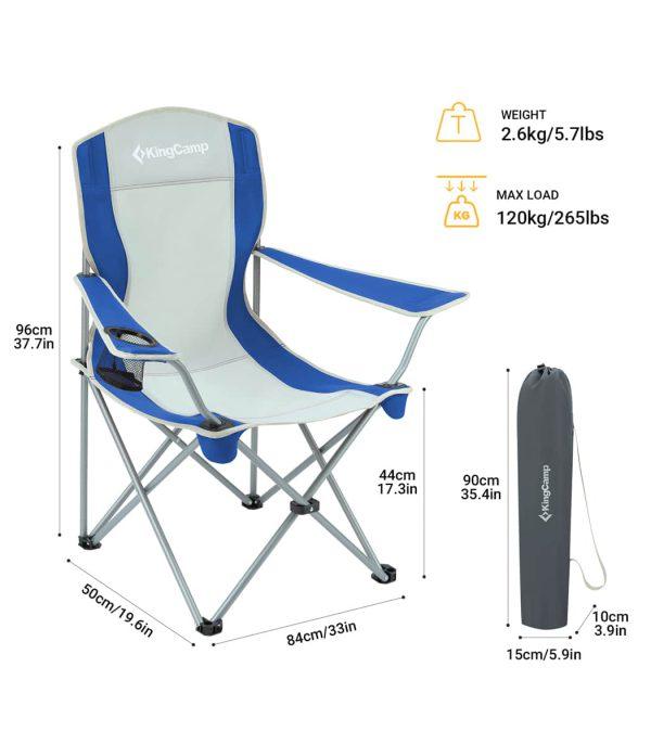 מידות כסא