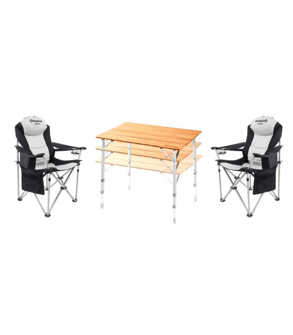 באנדל במבצע שולחן וכסאות